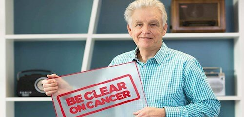 Campaign for Be Clear on Cancer