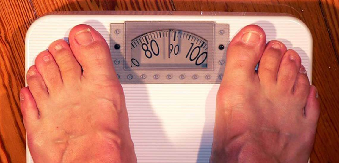 BMI Weight Scales Obesity