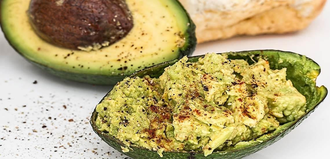 Avocado and Heart Health