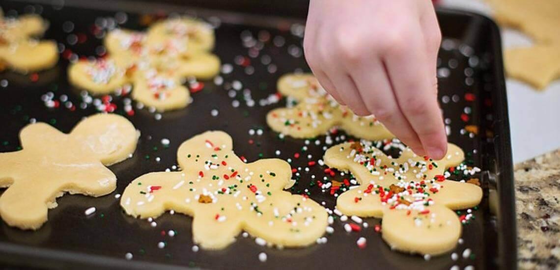Seasonal Christmas Preparation
