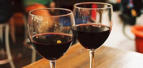 Wine Alcohol Units