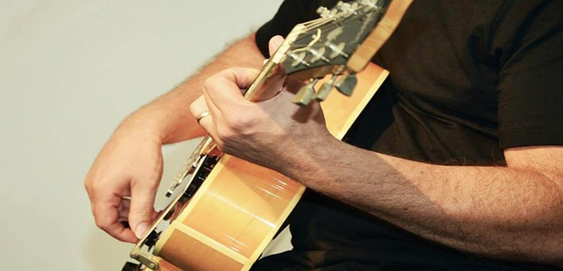 Skills Guitar Club