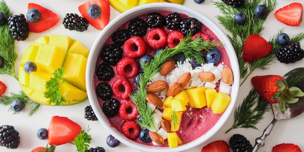 Guide To Eating Well And Staying Healthy