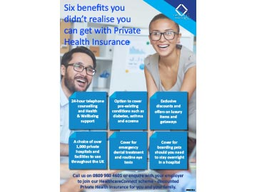 Benefits of Private Medical Insurance
