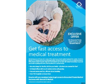 Fast Access to Medical Treatment