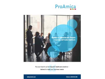 ProAmica Healthcare Trusts