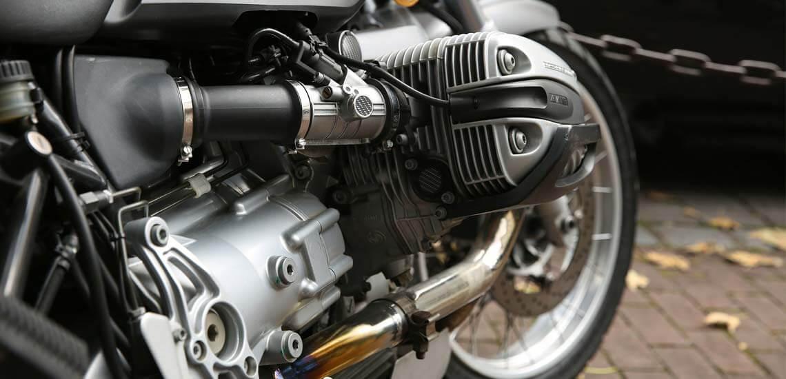 Motorbike Cylinders