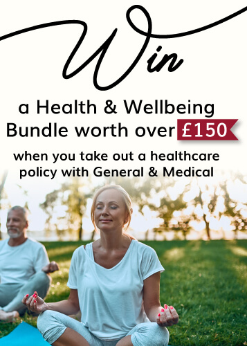Health and Wellbeing Bundle