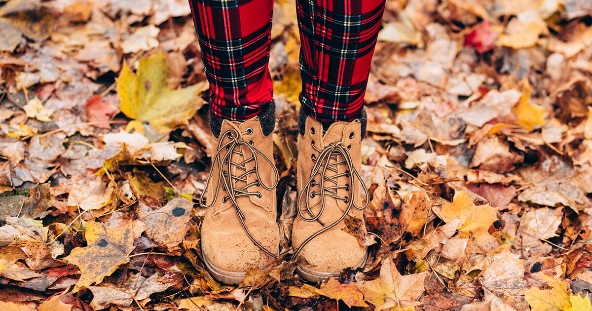 How to live your best life this autumn