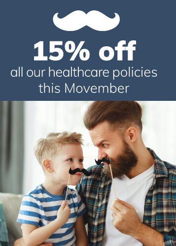 healthcare discount